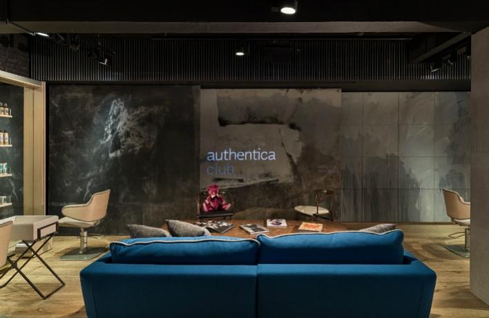 authentica club
