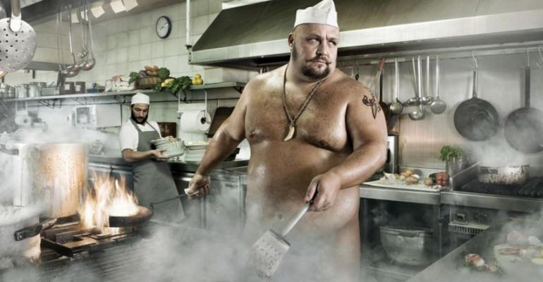 Повелители кухни: 10 типажей московских шеф-поваров