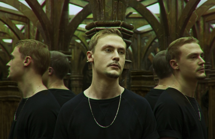 Lapalux (UK, Ninja Tune)
