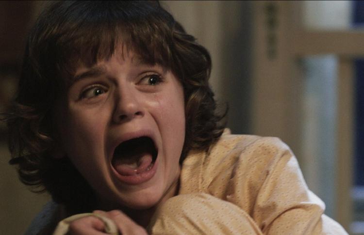 Фильмы ужасов: новинки кинематографа
