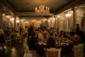 СЕО Офиса по туризму Сейшельских островов Шерин Найкен впервые посетила Россию и провела гала-ужин, посвящённый Сейшельским островам
