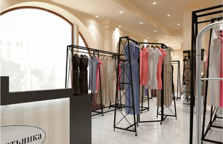 Магазин православного платья