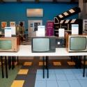 Выставка советских «зомбоящиков»