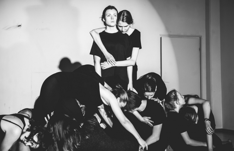 Gogol School: театральная школа для взрослых от «Гоголь Центра»