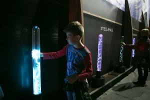 В Москве пройдет фестиваль катушек Теслы
