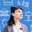 Марина Лошак: люди, которые делают Москву лучше