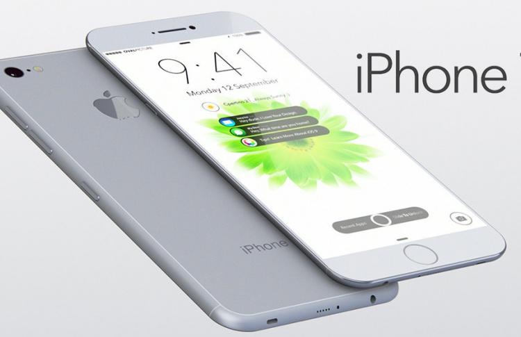 iPhone 7: ожидаемый и заказываемый