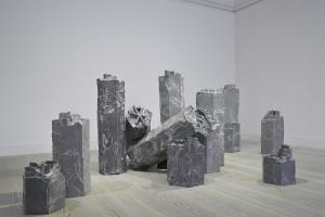 Все о гибели нашей цивилизации в арт-объектах