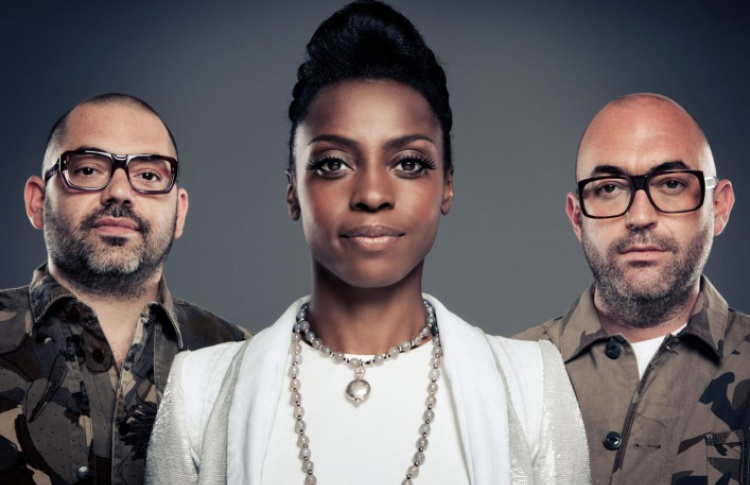 Skye & Ross (Morcheeba)