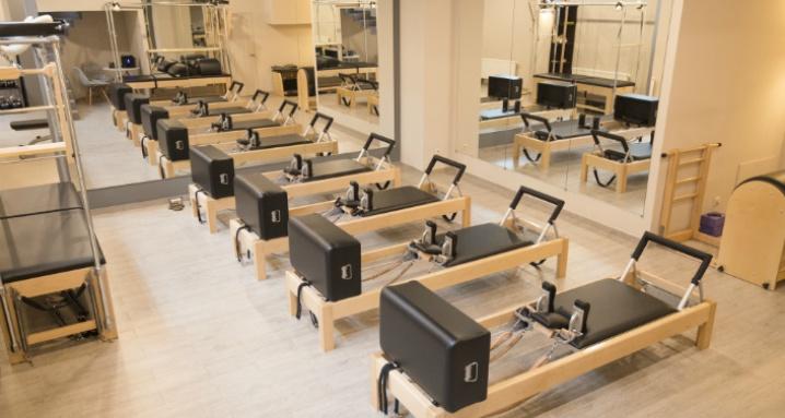 Pilates PMP