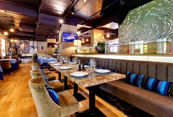 Пескаторе ресторан - Фото №0