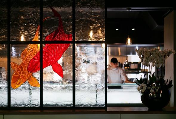 Пескаторе ресторан - Фото №2