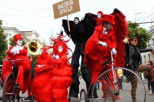 Неделя необычных театров: неформатные сцены Москвы