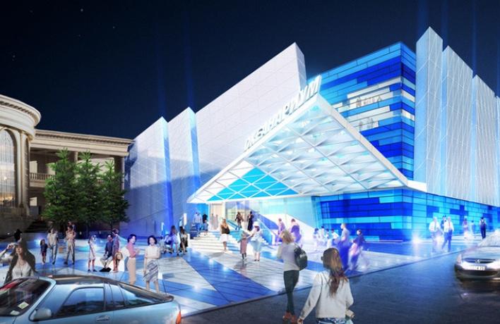 В Москве появится еще один океанариум