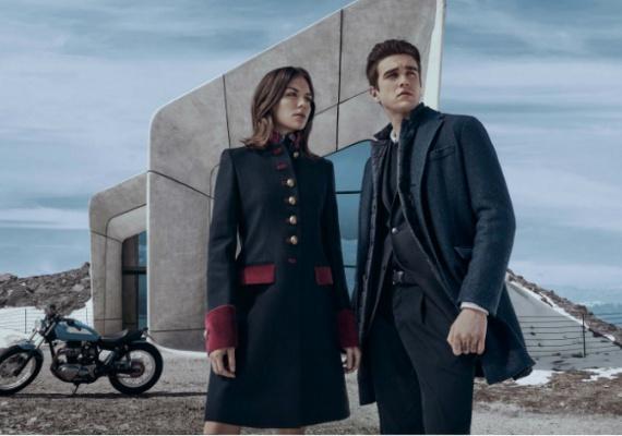 Листай и выбирай: 120 вариантов пальто стоимостью от 5000 рублей до миллиона