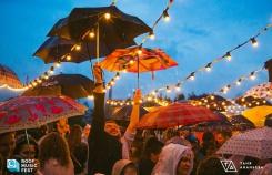 Закрытие сезона Roof Music Fest