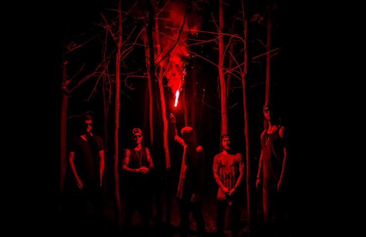 Презентация альбома Gravity группы Caliban