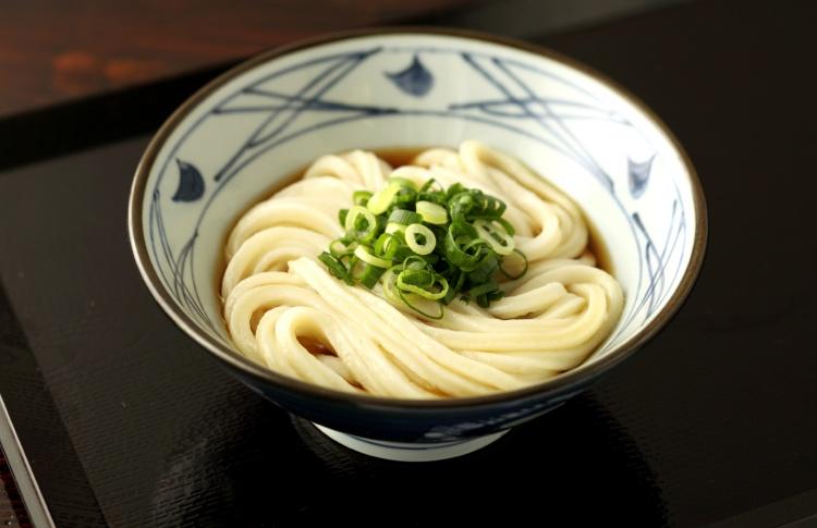 Рестораны «Марукамэ» – традиционный японский удон и немного дзэна