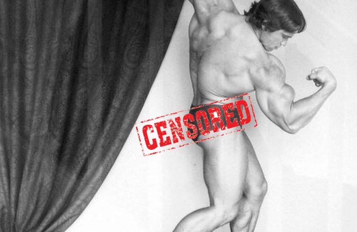 Скандальные художники, которых не стоит привозить в Россию