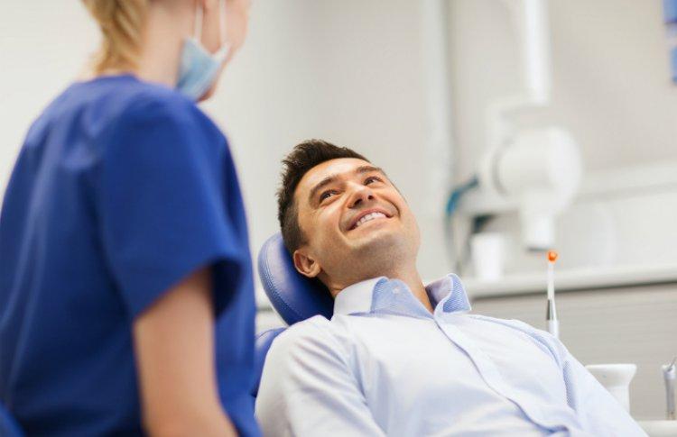 Разные способы отбеливания зубов: тест редакции