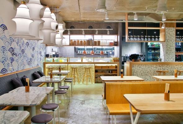 Bao + Bar - Фото №1