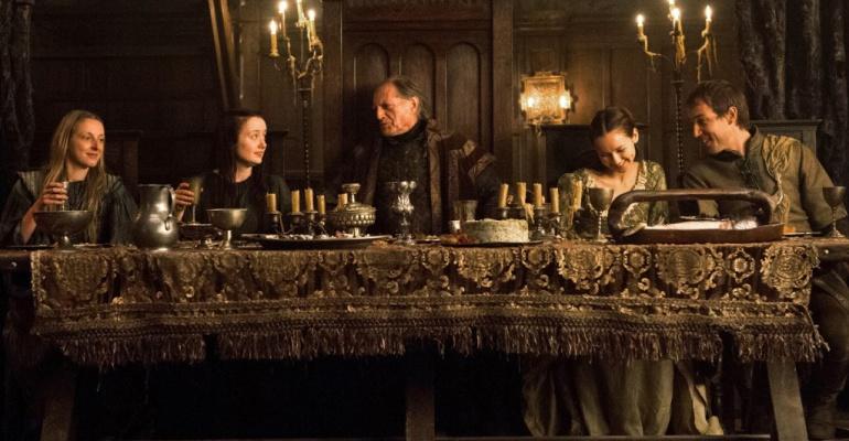 Свадебные генералы: с кем не надо открывать ресторан
