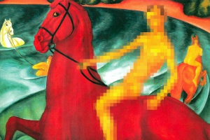 Опрос: что еще запретят после выставки Джока Стерджеса?