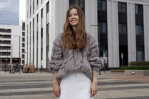 Носить/не носить: 7 вопросов к Кате Ухлиновой