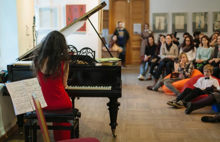 «Ночлежка» проведет благотворительный концерт цикла «От Моцарта до джаза»