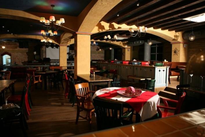 10 лучших мексиканских ресторанов