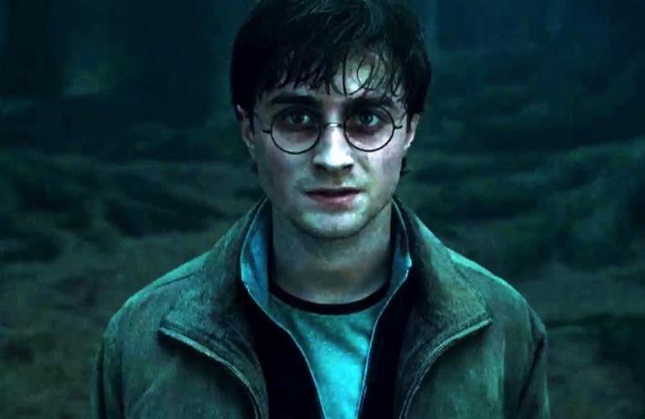 В Российской Федерации пройдет киномарафон «Гарри Поттера»