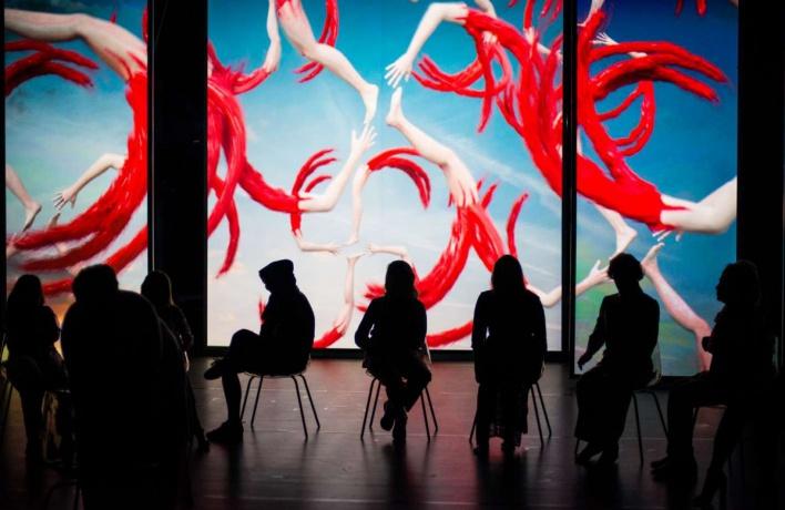 Новый сезон в театрах: 7 лучших спектаклей и 4 мюзикла