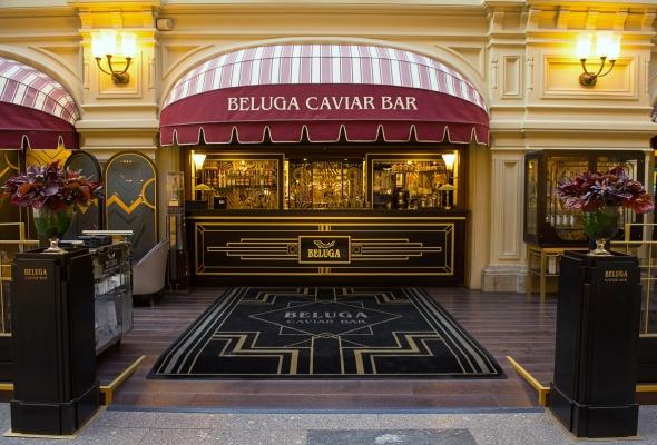 Caviar Bar - Фото №2