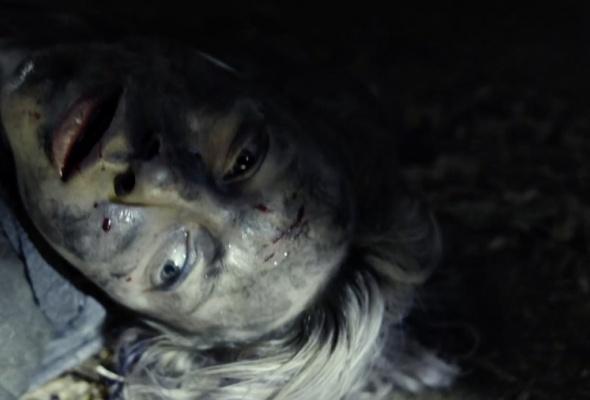 Ведьма из Блэр - Фото №2