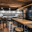 Создатели сети Lambic открыли ресторан Too Much