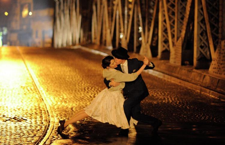 Фестиваль документального кино о любви «LOVE.DOC» пройдет в Москве