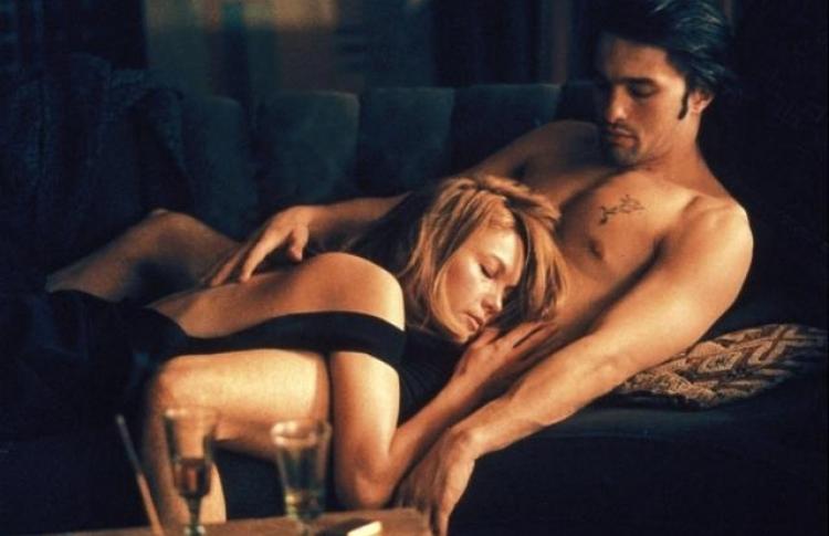 Смотреть эротический фильм о любви и страсти Вами