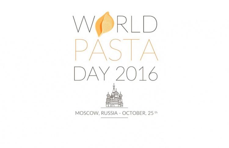 25 октября — всемирный день пасты в Москве
