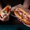 Лучшие сэндвичи в Москве