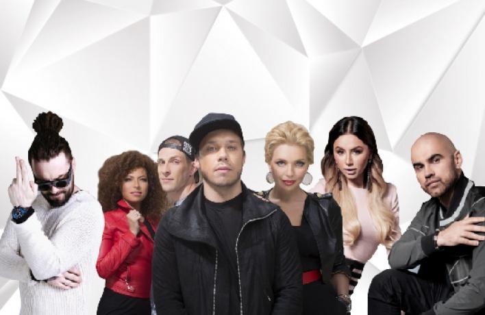 Официальное pre-party третьей реальной премии MUSICBOX »: BURITO / ARTIK & ASTI / БАНД'ЭРОС