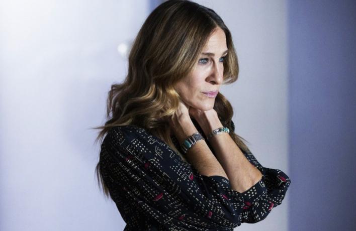 Премьерные серии «Развода» с Сарой Джессикой Паркер покажут на большом экране