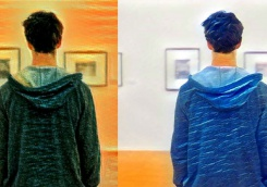 «Мы купаемся в искусстве»: монологи музейных смотрителей