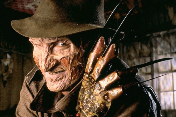 20 лучших фильмов ужасов всех времен