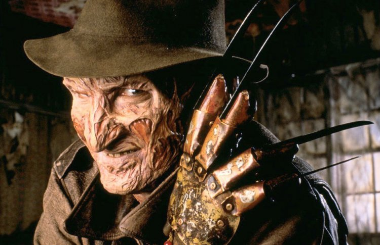 20. «Кошмар на улице Вязов» (A Nightmare on Elm Street), 1984