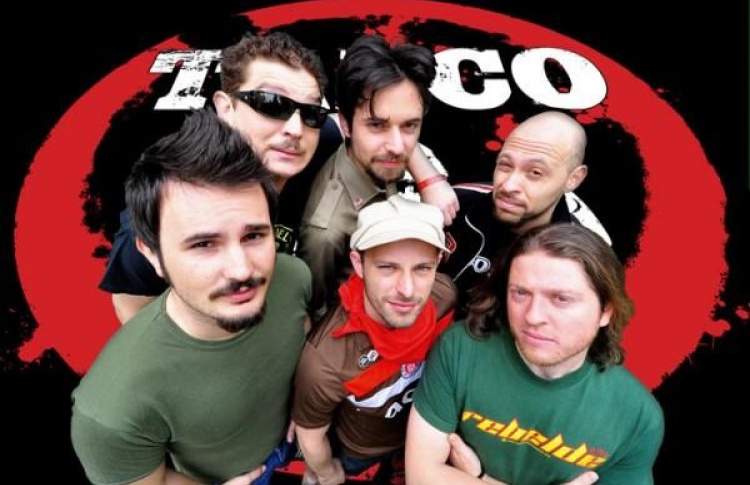 Концерт TALCO