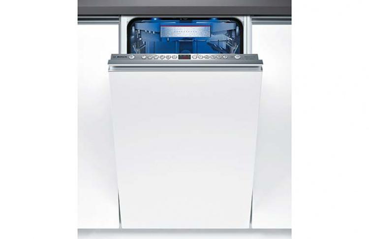Гигиена в чистом виде: посудомоечные машины Bosch