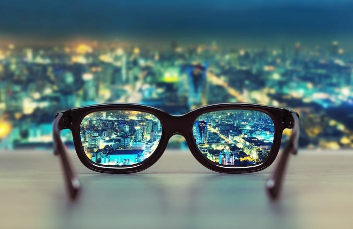 13 любопытных фактов об очках