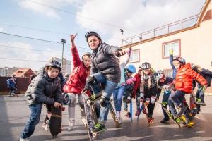 Детские лагеря на осенние каникулы