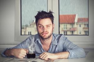 Половина москвичей страдает от недосыпа
