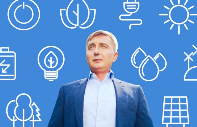 Люди, которые делают Москву лучше: Антон Кульбачевский
